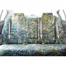 Caltrend Camo Rear Custom Seat Cover for Ford 2011 F-150 - FD370