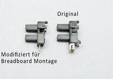 Gabellichtschranke Lichtschranke VISHAY TCYS5201 IR Empfänger / Sender Arduino