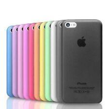 Schutzhülle Hülle Cover passend für iPhone 5 SE 6 7 8 X XS XR 11 Pro Max 0,3 mm