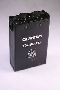 Quantum Turbo 2x2 Battery For Parts READ LISTING