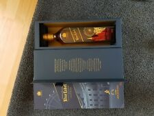 Johnnie walker blue label Rarität Wien limitiert Whiskey Vienna