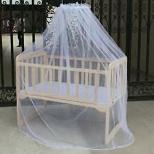 New Baby Bed Mosquito Mesh Dome Curtain Net for Toddler Crib Cot Canopy