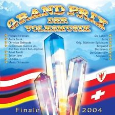 Grand Prix der Volksmusik 2004-Finale: Die Ladiner, Belsy.. [CD]