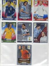 WESLEY SNEIJDER NETHERLANDS GALATASARAY 2014 PRIZM FIFA WORLD CUP STARS #22