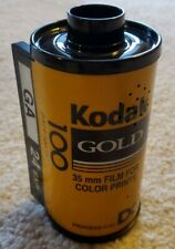KODAK 35mm Film Canister Wired LANDLINE NOVELTY TELEPHONE RARE Phone
