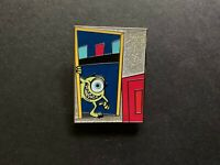 2013 Pixar Mystery Collection Monsters Inc. Mike Wazowski Disney Pin 95089