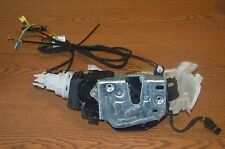 00-06  MERCEDES BENZ S430 S500 S600 RIGHT FRONT LATCH LOCK ACTUATOR