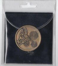 2000 Walt Disney World Commemorative Coin Rare Magic Kingdom Vintage #2