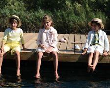 BONPOINT Filles Rose Daniela jupe 4 ans