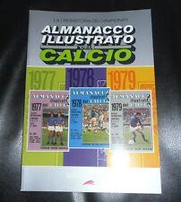 La Raccolta Completa Degli Album Panini Almanacco 77 78 79 Gazzetta Dello Sport