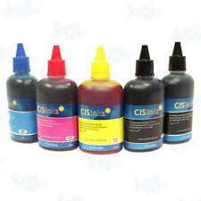 Refill Ink Bottle Set for Canon PGI-280 CLI-281 XL PIXMA TR8520 TR7520 TS6120