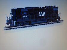 Bachmann #61206 HO SCALE NORFOLK & WESTERN GP-50 Locomotive New in Box