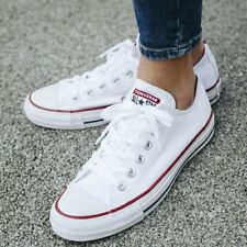 Converse Chuck Taylor All Star Classic Unisex Sneaker Weiß  M7652C  TOP  *36-46*