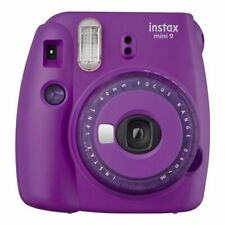 Appareil Photo Instantanée Compact Fujifilm Instax Mini 9 Violet 16632922