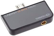 Terratec Cinergy Dvb-t2 Chiavetta Micro USB Smartphone compressa PC Accessori