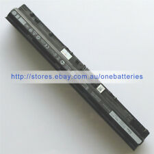 New M5Y1K K185W GXVJ3 HD4J0 battery for DELL Inspiron 3451 3551 3458 3558 5451