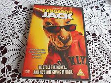 Kangaroo Jack (DVD, 2003)