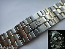 Genuine BALL Trainmaster Cannonball s/st band.strap.bracelet CM1052D Ø43mm case
