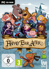 Happily Ever After (PC DVD) NEW SEALED