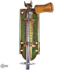 Federriegel Bolzenriegel Türriegel Torriegel 150 mm
