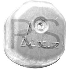 Ventildeckel Deutz Motor FL 812 154042180