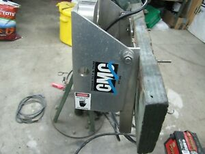 CMC PT-130 Power trim/Tilt for Outboard Motors up to 130hp - Used