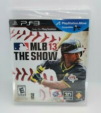 Mlb 13: el Videojuego Show Para Sony PlayStation 3 PS3