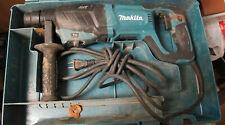 Makita Combination Hammer Hr2641