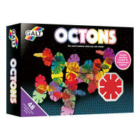 Galt Octons -  You won't believe what you can make with Octons!