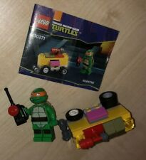LEGO TMNT Set 30271 - MIKEYS MINI-SHELLRAISER