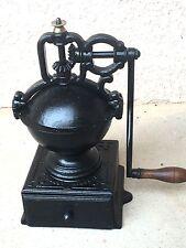 old tool, outil ancien / MOULIN A CAFÉ PEUGEOT AINES N°2 , PONT DE ROIDE / RARE