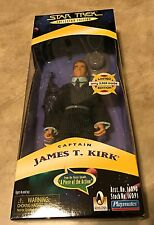 Captain James Kirk Star Trek Collector Edition Piece of the Action Figure NEW