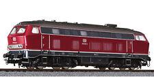 Liliput L132034 Diesellok BR 219 001-5 DB AC Digital Sound H0