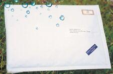 100 Enveloppes plastifiées à bulles D : 170 x 265 mm