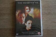 The Heart Of Me (2003) - Region 2 (UK) DVD - FREE UK 1ST CLASS P&P