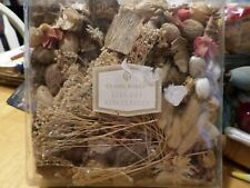 Claire Burke Elegant Reflections Potpourri - 1.75 dry qts - new in box