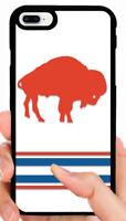 BUFFALO BILLS NFL PHONE CASE FOR iPHONE XS MAX XR X 8 7 PLUS 6S 6 PLUS 5SE 5C 4S