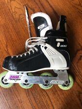 CCM Tacks 355 Inline Skates good condition 10.5