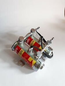 Porsche 911, R, Ferrari Bendix Facet Double Fuel pump *New Zinc*
