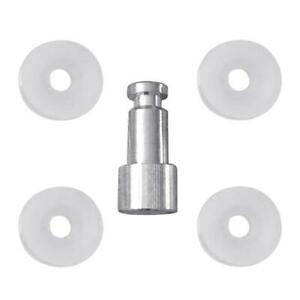 5pcs Universal Replacement Floater Sealer Replacement Safety Cooker Parts