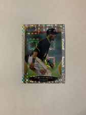 Starling Marte 2013 Topps Bowman Chrome Refractor Pirates