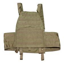 London Bridge Old Gen LBT-6094 Style Coyote Tan Riverine SWCC SEAL NSW LBV Vest