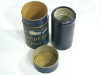Edison Cylinder Blue Amberol Record #3180 Aloha Sunset Land Waikiki Hawaiian Orc
