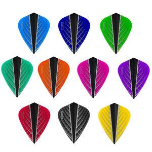 Harrows Quantum X Extra Strong Kite Shape Dart Flights