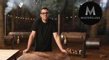 Aaron Franklin Teaches Texas Style BBQ - Full HD Videos - READ FULL DESCRIPTION