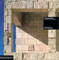 The Getty Center. Richard Meier & Partners by Brawne, Michael (Paperback book, 1