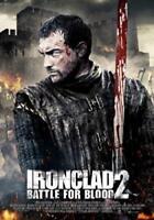 Ironclad 2 - Battle Para Sangre Blu-Ray Nuevo Blu-Ray (1000490556)