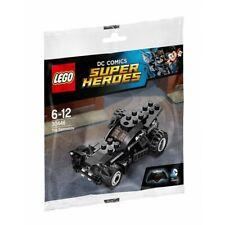 Lego 30446 Batmobil DC Comics Super Heroes Batman Polybag NEU OVP