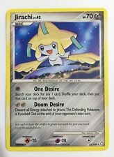 Pokemon: Jirachi 31/146 Rare Legends Awakened Excellent-NM