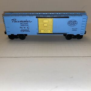 Lionel 6464-510 New York Central Pacemaker Boxcar